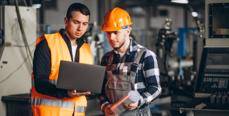 Tech Trends in Manufacturing