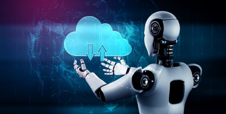 Machine Learning and Cloud Technology