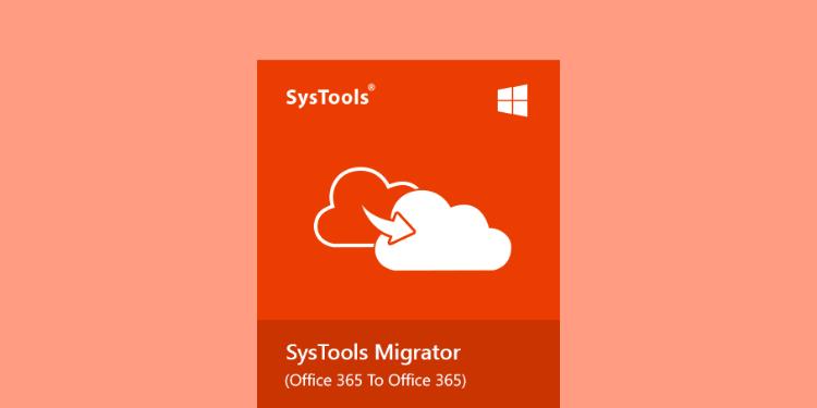 SysTools Express Migrator