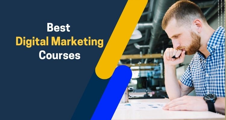 DigitalMarketing Courses