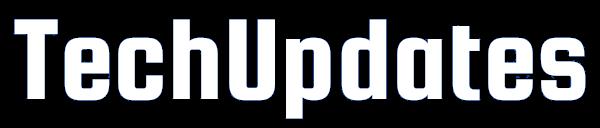 TechUpdates Logo