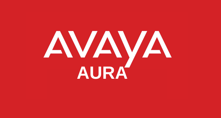 What is Avaya Aura