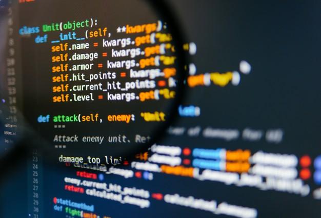 Data Science Programming Languages