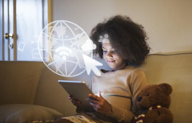 Internet of Things in Education