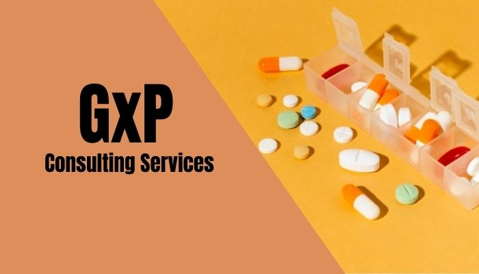 GxP Consulting Services