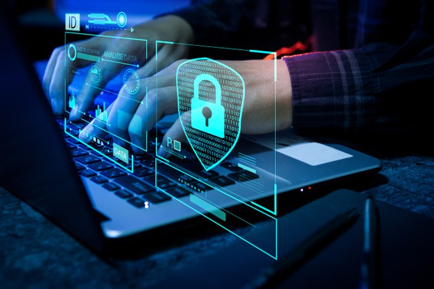 Secure Data While Working Remotely